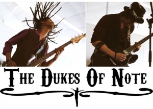 Dukes of Note - Tanjerine Films