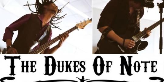 Dukes of Note - Tanjerine Films